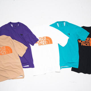 THE NORTH FACE - outdoor utility tee (NT31801B)