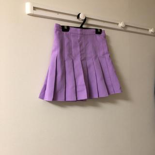 アメリカンアパレル(American Apparel)のアメアパ ミニスカート(ミニスカート)