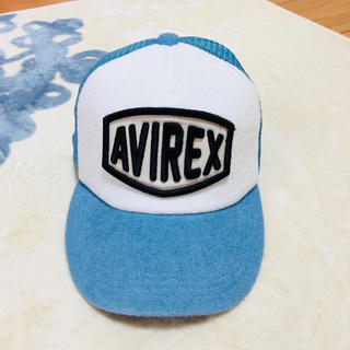 アヴィレックス(AVIREX)のAVIREX キャップ(キャップ)