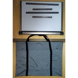 A2 製図板 建築士設計製図 平行定規 MUTOH Liner Board UM(その他)