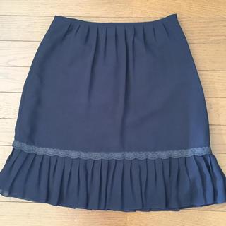 フェルゥ(Feroux)のferoux スカート(ひざ丈スカート)