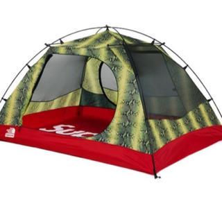 Supreme - supreme the north face snakeskin tent