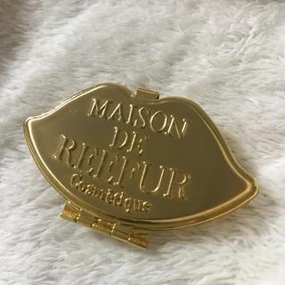 メゾンドリーファー(Maison de Reefur)のメゾンドリーファー リップ型 小物入れ(その他)