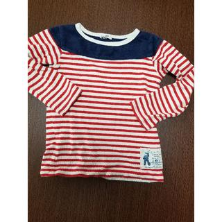 セラフ(Seraph)のTシャツ 長袖 セラフ 110cm KU-K93(Tシャツ/カットソー)