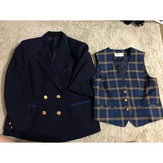 ヒロミチナカノ(HIROMICHI NAKANO)の白山高校 制服セット☆(セット/コーデ)