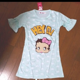 ♥新品♥キッズ ワンピース ベティちゃん(パジャマ)
