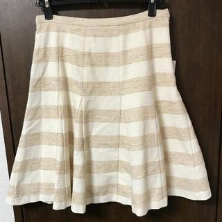 ストラ(Stola.)のお値下げ☆☆新品  stola  スカート   サイズ36(ひざ丈スカート)