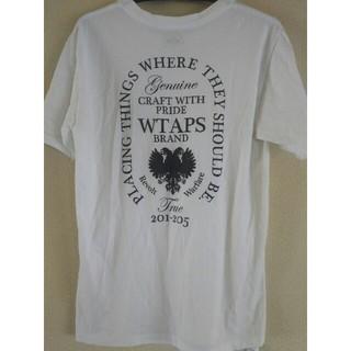 ダブルタップス(W)taps)のダブルタップス wtaps Tシャツ(Tシャツ/カットソー(半袖/袖なし))