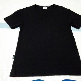 アヴィレックス(AVIREX)のAVIREX ニットtシャツ  (Tシャツ/カットソー(半袖/袖なし))
