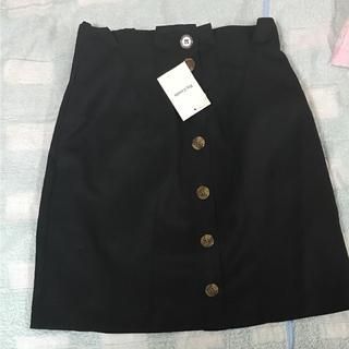 レイカズン(RayCassin)の黒スカート(ミニスカート)