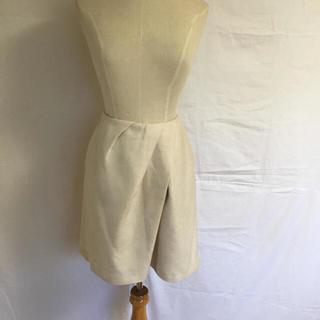 ロペ(ROPE)の上品な膝丈スカート(ひざ丈スカート)