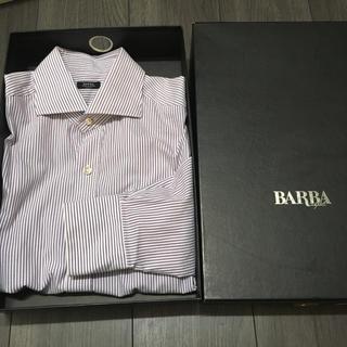 バルバ(BARBA)のあっぱー様  BARBA(シャツ)