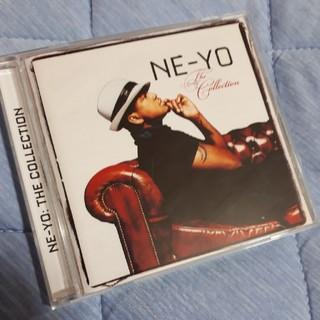 「NE-YO:ザ・コレクション」 NE-YO (R&B/ソウル)