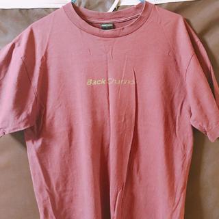 バックチャンネル(Back Channel)のバックチャンネル シャツ メンズ Mサイズ 送料無料☆(Tシャツ/カットソー(半袖/袖なし))