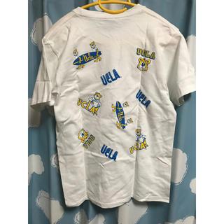 エイミーインザバッティーガール(Aymmy in the batty girls)のUCLA aymmy Tシャツ(Tシャツ(半袖/袖なし))