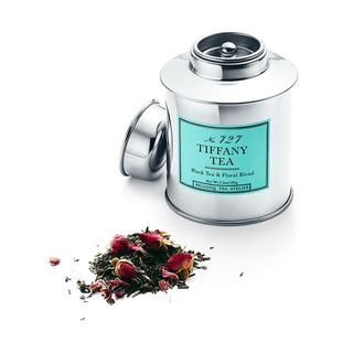 ティファニー(Tiffany & Co.)の日本未発売 新品未開封 ニューヨークティファニー本店限定紅茶(茶)