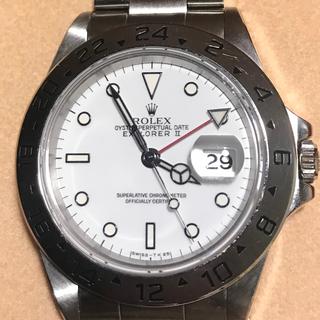 ロレックス(ROLEX)のロレックスref16570 ②追加分(腕時計(アナログ))