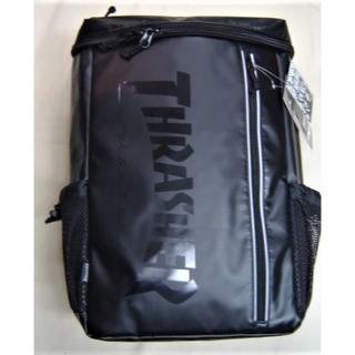 スラッシャー(THRASHER)の新品 スラッシャー ターポリン トップオープン リュック デイパック(バッグパック/リュック)