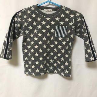 アコバ(Acoba)のsize90☆Acoba☆長袖シャツ(Tシャツ/カットソー)