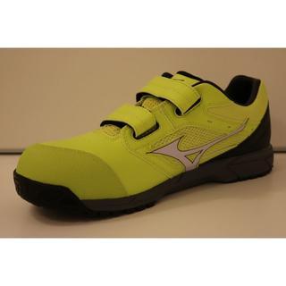 ミズノ(MIZUNO)の新品未使用 26.0cm ミズノ ALMIGHTY C1GA170145 安全靴(スニーカー)