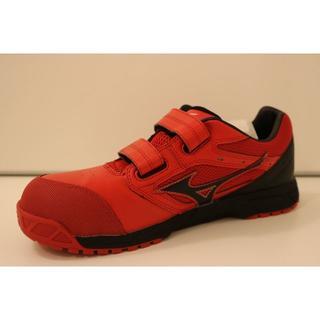 ミズノ(MIZUNO)の新品未使用 26.5cm ミズノ ALMIGHTY C1GA170162 安全靴(スニーカー)