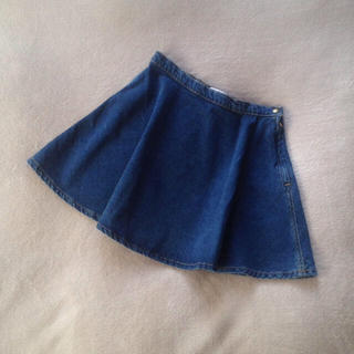 アメリカンアパレル(American Apparel)のamerican apparel スカート M(ミニスカート)
