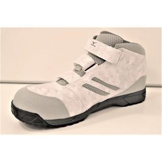 ミズノ(MIZUNO)の新品未使用 26.0cm ミズノ ALMIGHTY C1GA180205 安全靴(スニーカー)