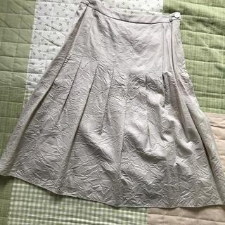 ロペ(ROPE)のロペ★スカート(ひざ丈スカート)