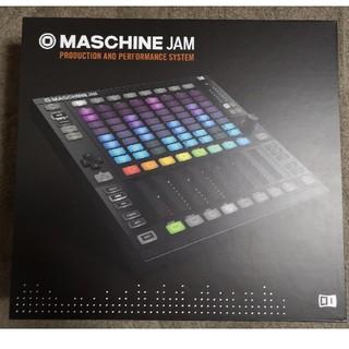 美品 NATIVE INSTRUMENTS MASCHINE Jam(MIDIコントローラー)