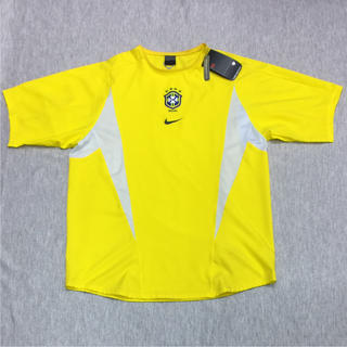 NIKE - 新品希少  サッカーウェア ブラジル代表 サッカーワールドカップ