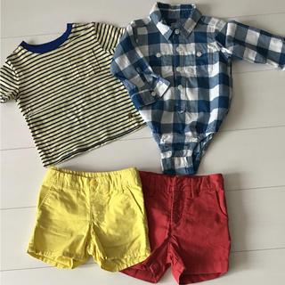 ベビーギャップ(babyGAP)のbaby Gap ベビー服(その他)