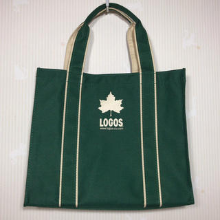 ロゴス(LOGOS)のLOGOS トートバッグ 新品(トートバッグ)