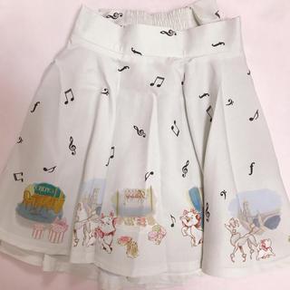 シークレットハニー(Secret Honey)の最終値下♡シークレットハニー♡おしゃれキャット♡マリー♡スカート(ミニスカート)