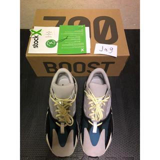 adidas - yeezy 700 28.5