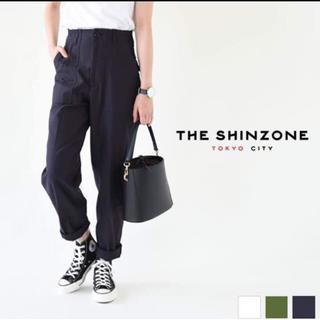 シンゾーン(Shinzone)のシンゾーン ベイカーパンツ(カジュアルパンツ)
