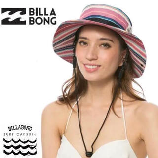 ビラボン(billabong)の送料込!新品★BILLABONGビラボン★水陸両用サーフハット STP(サーフィン)