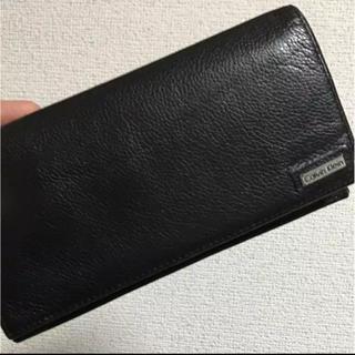 カルバンクライン(Calvin Klein)のカルバンクライン長財布(長財布)