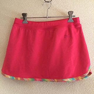 ミズノ(MIZUNO)のミズノ ランニングスカート(ウェア)