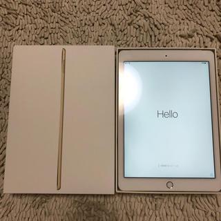 Apple - docomo iPad Air2 Wi-Fiセルラーモデル
