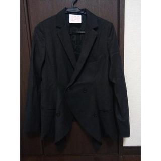 ジュンオカモト(JUN OKAMOTO)の新品未使用★エストネーションジャケット(テーラードジャケット)