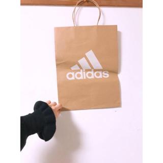 アディダス(adidas)のショッパー 一枚(ショップ袋)