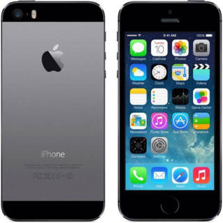 Apple - iPhone5S  32G 美品  SOFT BANK