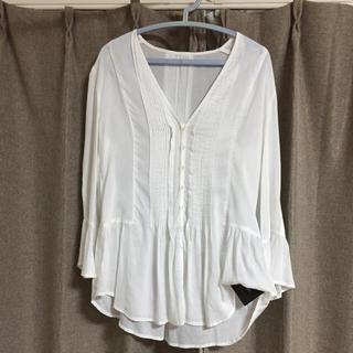 デュラスアンビエント(DURAS ambient)のambientシャツ(シャツ/ブラウス(長袖/七分))