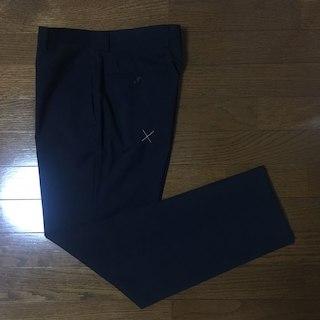 【新品】スラックス(上下セット可)(スラックス/スーツパンツ)
