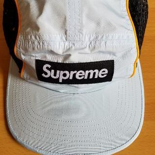 Supreme - 【未使用】 Supreme Race Camp Cap