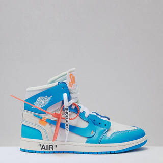 NIKE - 【27cm】AIR JORDAN 1 X OFF-WHITE NRG