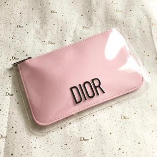 Christian Dior - 【新品】ディオール★ポーチ