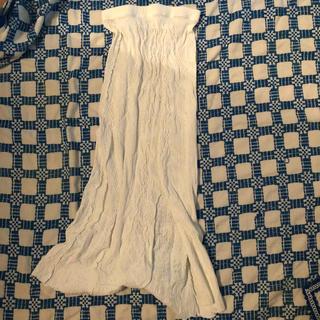 アチャチュムムチャチャ(AHCAHCUM.muchacha)のあちゃちゃむ skirt(ロングスカート)