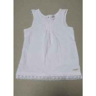 セラフ(Seraph)のせラフ、女児 タンクトップ 130㎝(Tシャツ/カットソー)