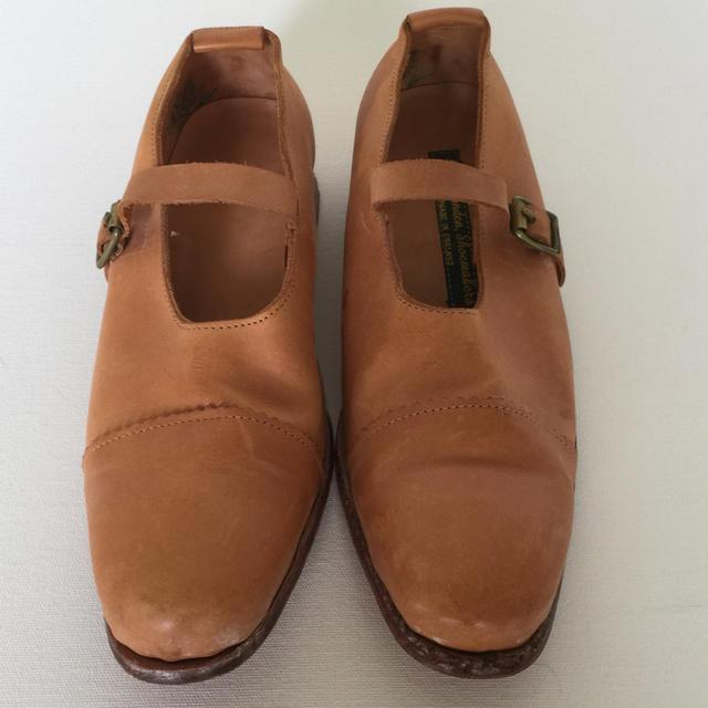 Paul Harnden(ポールハーデン)のPaul Harnden ストラップシューズ レディースの靴/シューズ(その他)の商品写真